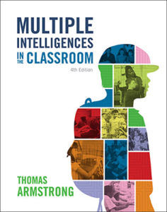 cover of book Multiple Intelligences in the Classroom, 4th Edition