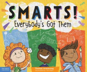 cover of Smarts! Everybody's Got Them