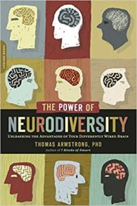 the cover of The Power of Neurodiversity