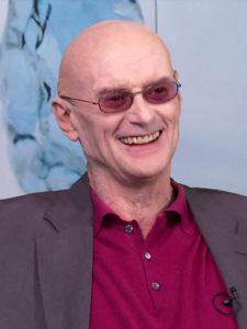 photo of Ken Wilber