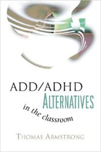 cover of book ADD/ADHD Alternatives in the Classroom