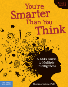 cover of You're Smarter Than You Think